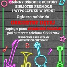 Zapisy Orkiestra